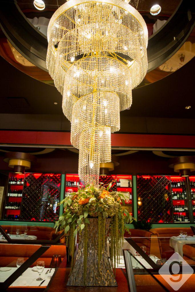 A Look Inside Jeff Rubys Steakhouse  Nashville Guru