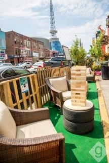Park Ing Day In Nashville Guru - Year of Clean Water