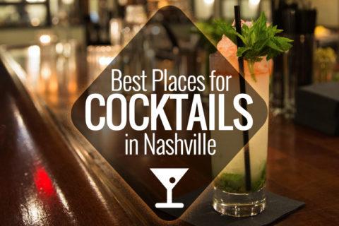 Happy Hours  Nashville Guru
