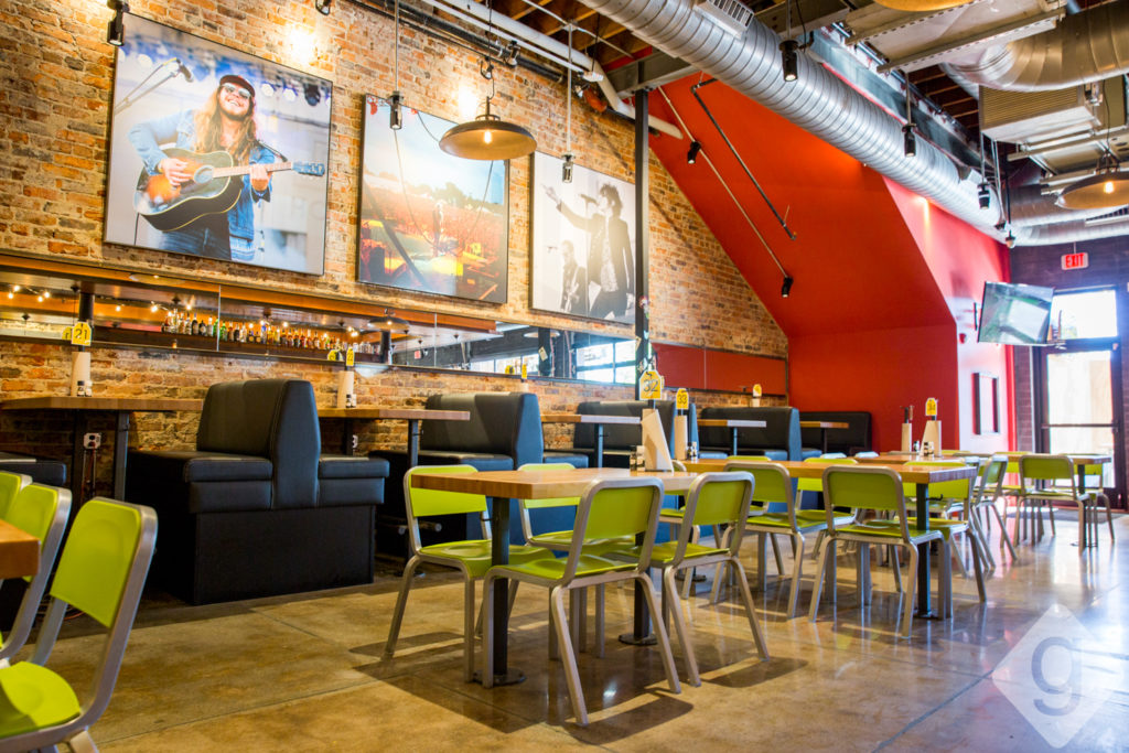 A Look Inside Hopdoddy Burger Bar  Nashville Guru