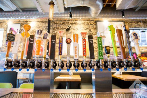 Hopdoddy Burger Bar Nashville Guru - Year of Clean Water