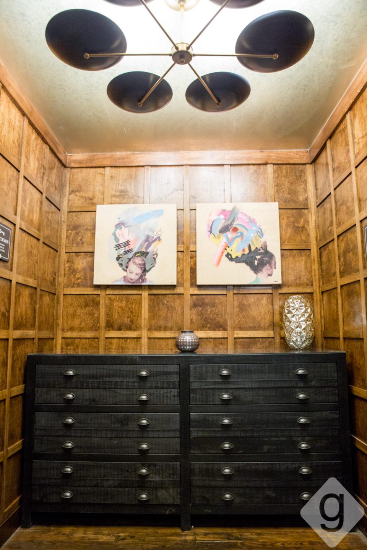 A Look Inside Black Rabbit  Nashville Guru