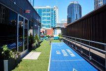 Downtown Sporting Club Open Nashville Guru