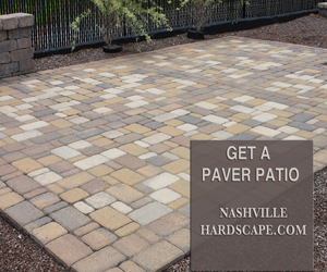 Nashville Patios And Patio Builders Quigley's Landscaping