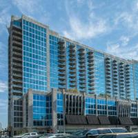 The Encore Building | 301 Demonbreun Street Nashville TN 37201