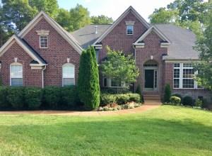 Open Houses in Abington Ridge Subdivision Franklin TN