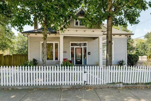Lockeland Springs Homes For Sale
