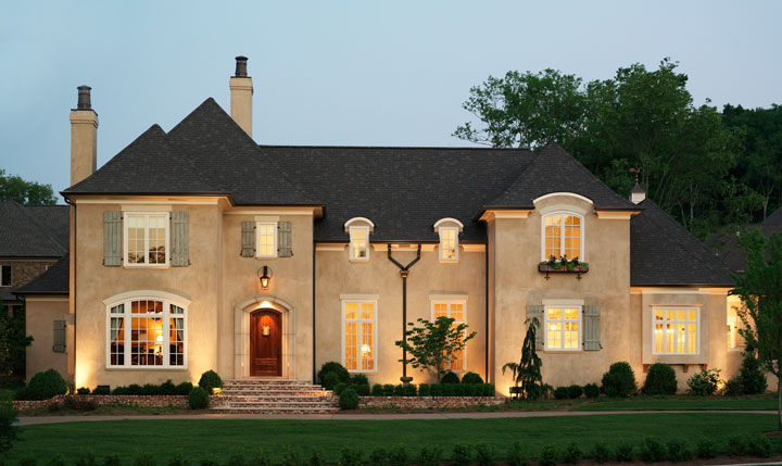 New construction Properties In Brentwood TN
