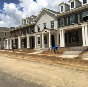 Open Houses in Franklin New Homes