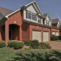 Townhomes of Fredericksburg | Old Hickory Blvd Brentwood TN 37027