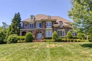 Open Houses in Governors Club Subdivision Brentwood TN
