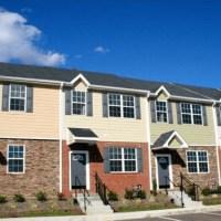 Pinecrest Townhomes | Pinecrest Drive Nashville TN 37211