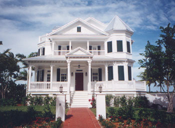 Southern plantation style homes for sale