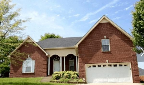 Homes for Sale in Greentree Subdivision Smyrna TN