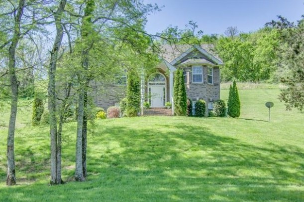 Mathis Valley Subdivision Spring Hill TN