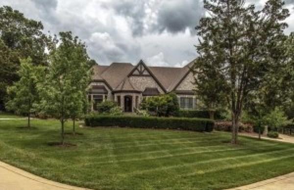 Hillsboro Park Homes for Sale