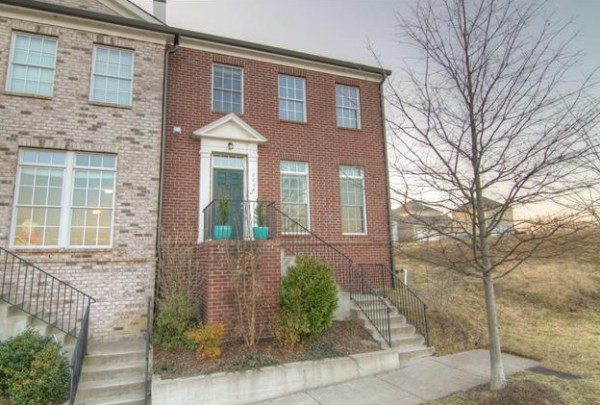 Nolensville Townhomes & Condos For Sale