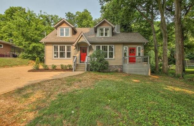 Nashville Properties $400,000 or Less