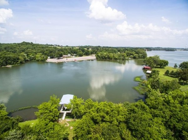 Gallatin House For Sale (Sumner County)