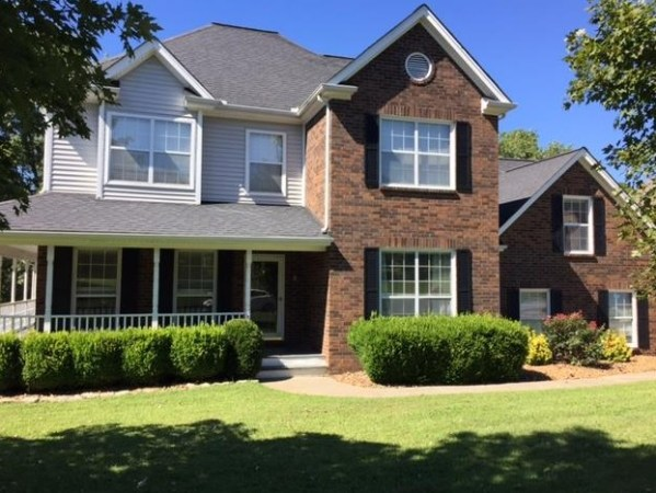 Brookstone Subdivision Homes For Sale Mount Juliet TN