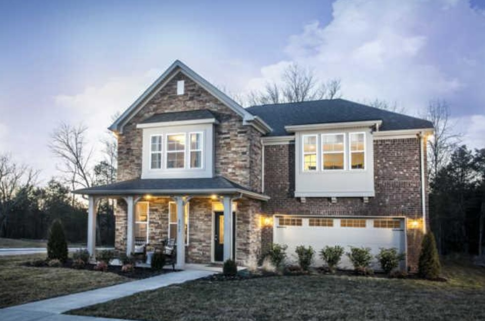 Owl Creek Subdivision Brentwood TN