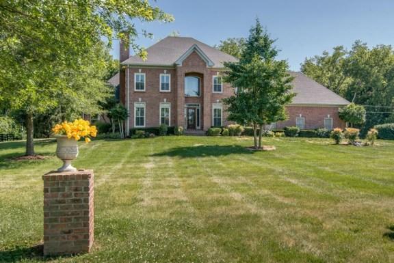 Forest Hills Homes For Sale Nashville TN