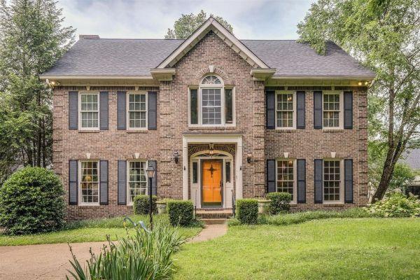 Homes For Sale On Otter Creek Road Nashville TN