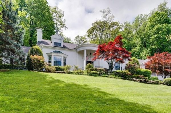 Homes For Sale on Overton Lea Road Nashville TN