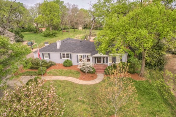 Homes For Sale On Van Leer Drive Nashville TN