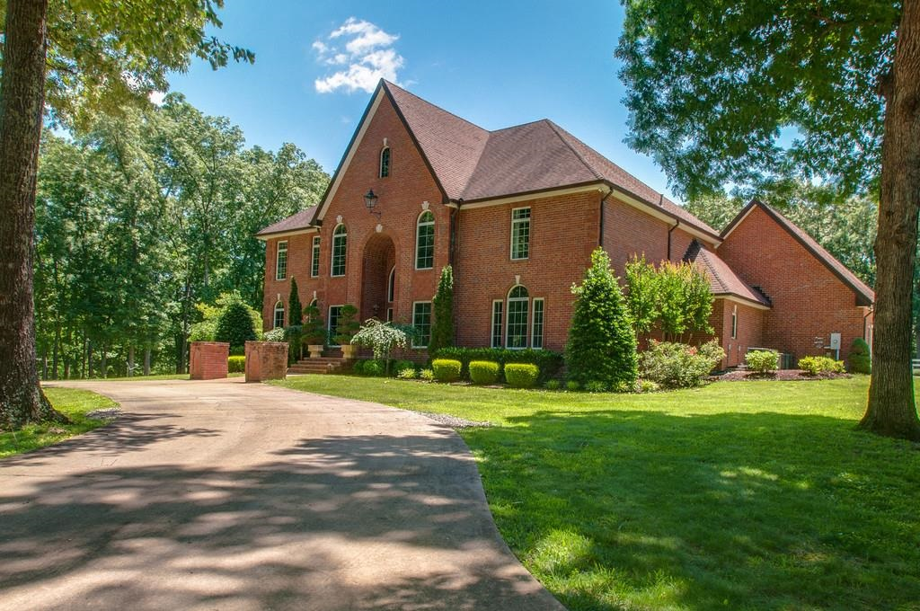 Upcoming Greenbrier Open Houses