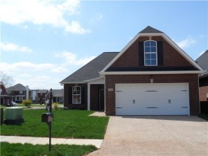 Open Houses in Villages Of Indian Ridge Subdivision White House TN