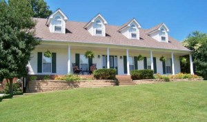 Open Houses in Mill Creek Heights subdivision Greenbrier TN