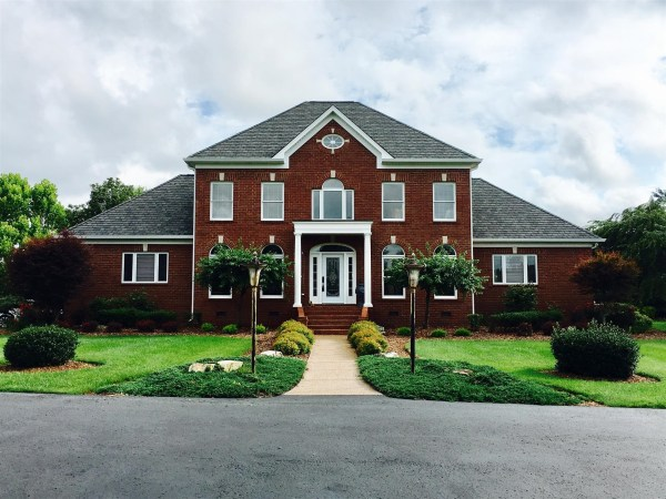 Homes For Sale in Mt Pleasant Acres Subdivision Greenbrier TN