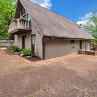 A-Frame Homes Near Nashville TN | Middle Tennessee