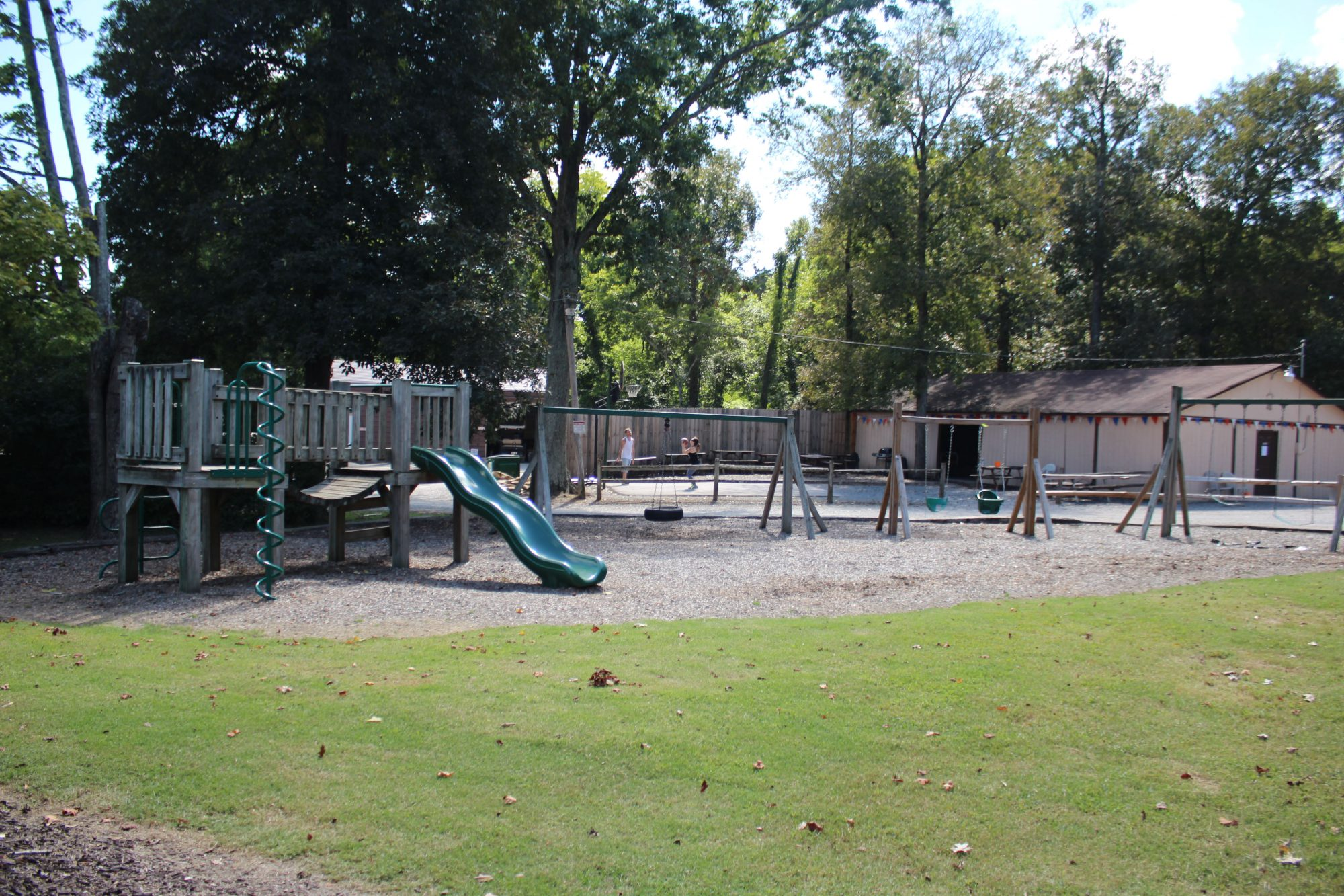 What We Offer  I24 Campground  Smyrna Tennessee