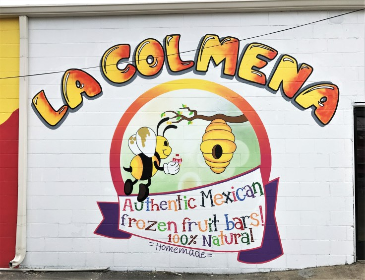 ColmenaSign