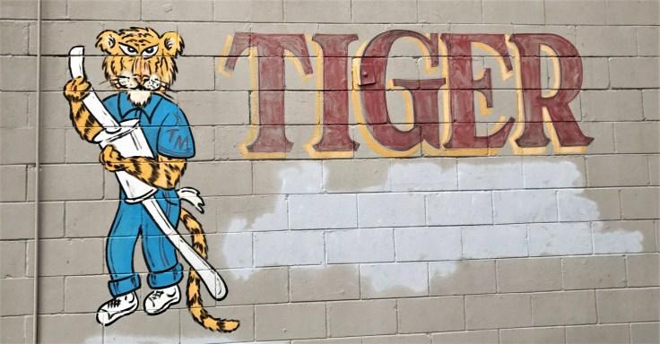 TigerMuffler