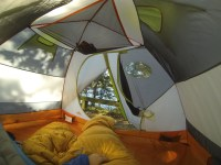 Camping With Dogs: Kelty Gunnison 3.2 Tent | nashvilleryan