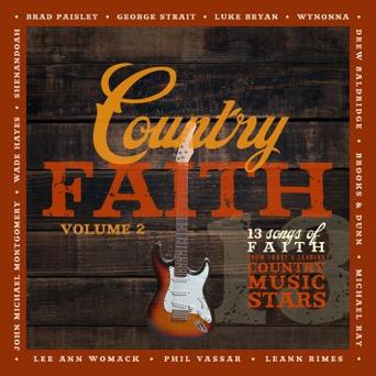 country,country faith,country faith volume,country faith volume 2,volume 2
