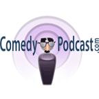 ComedyPodcast.com logo
