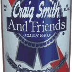 Craig Smith & Friends @ Springwater Feb. 22, 2013