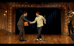 Nate Bargatze on Late Night with Jimmy Fallon - June 13, 2013