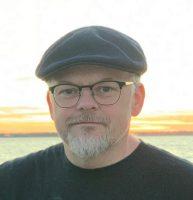 Patrick Tucker