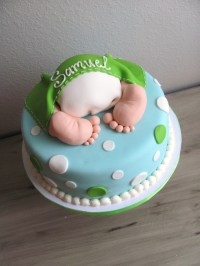Baby Shower Cakes: Photos Of Baby Boy Shower Cakes