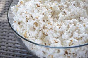 healthy microwave popcorn nashville