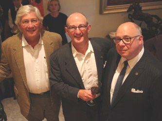 Robert Lipman, Tom Black, Keith Pitts-2
