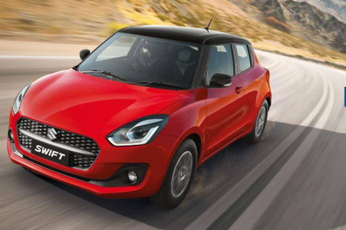 Maruti suzuki india drives in new Swift with price starting check price and feature here