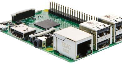 Raspberry Pi 3 – 10x The Performance