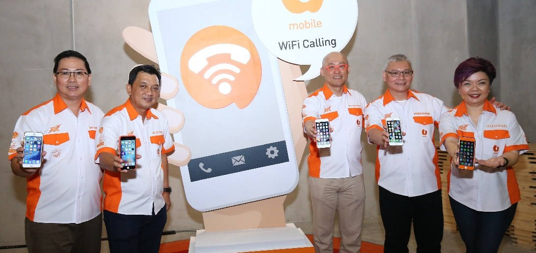 U Mobile now has WiFi calling – here's how it works