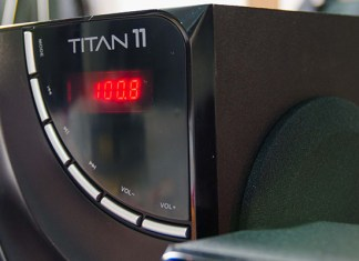 SonicGear Titan 11 BTMI